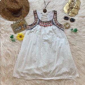 Anthropologie Dress-d1